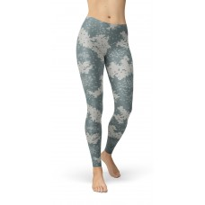Camouflage UCP Pattern Camo Leggings