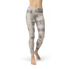 Camouflage Urban-T Mout Pattern Camo Leggings