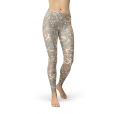 Camouflage UCP-D Pattern Camo Leggings