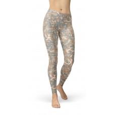 Camouflage UCP-D Pattern Camo Leggings