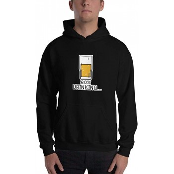 60% Drinking Sweatshirt