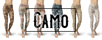 Buy Camo Leggings Online